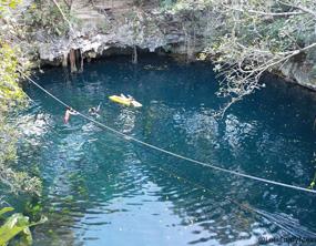 Fotos-del-Cenote-Verde-Lucero-puerto-morelos
