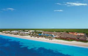 NOW Sapphire Riviera Cancun Resort